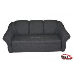 Sofa Rozkładana Do Przodu na Wózku Apollo