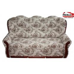 Stylowa Sofa Z Funkcją Spania Romeo